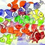 #52 FISH FAMILY