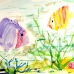 #7 2 FISH