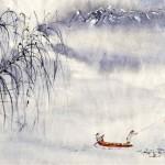 #26 CHINESE FISHERMAN